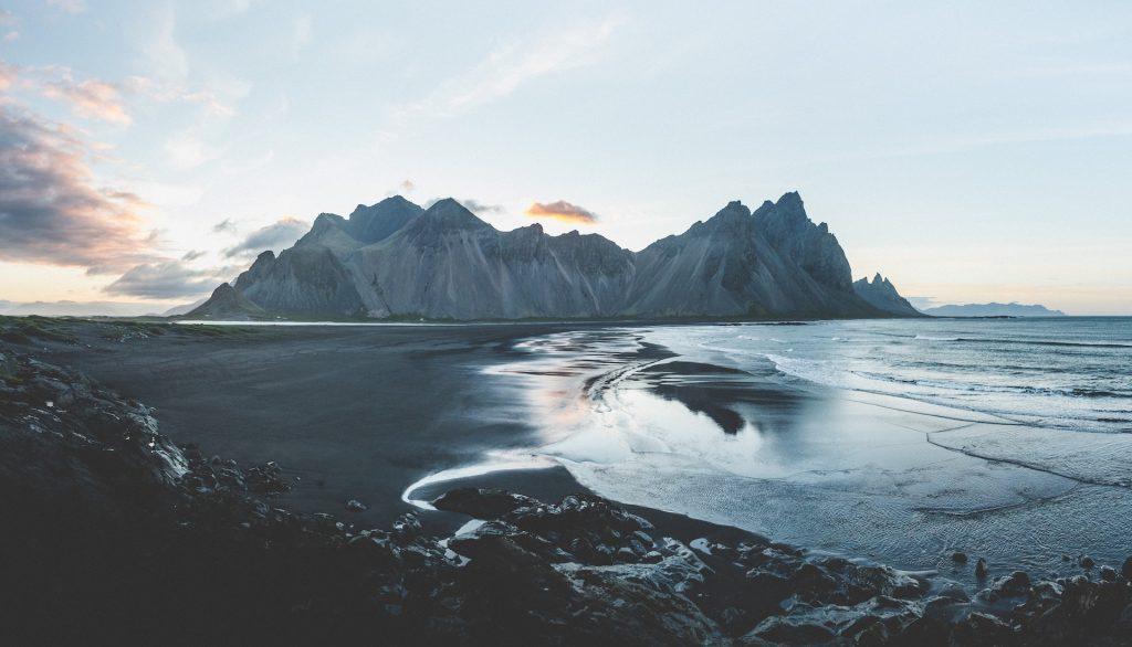 Rondje IJsland met eigen camper!