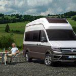 Het nieuwste studiemodel van Volkswagen.