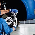 Remmen van uw Volkswagen California