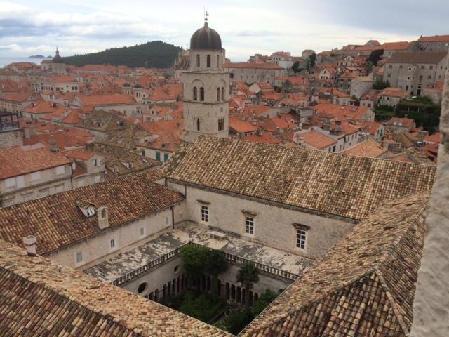 Dubrovnik - Reisverhaal Kino Jansonius