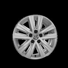 Cascavel zilver 17 Inch Velgen voor de Volkswagen California