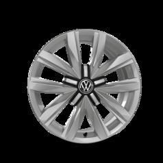 Springfield 18 Inch Velgen voor de Volkswagen California