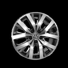 Toluca 18 Inch Velgen voor de Volkswagen California