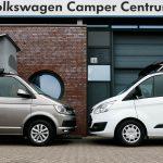 Wat is het verschil tussen een Volkswagen California en een Westfalia Ford Nugget