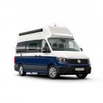 Nederlandse prijzen Volkswagen Grand California 680