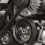 De clean power van moderne dieselmotoren