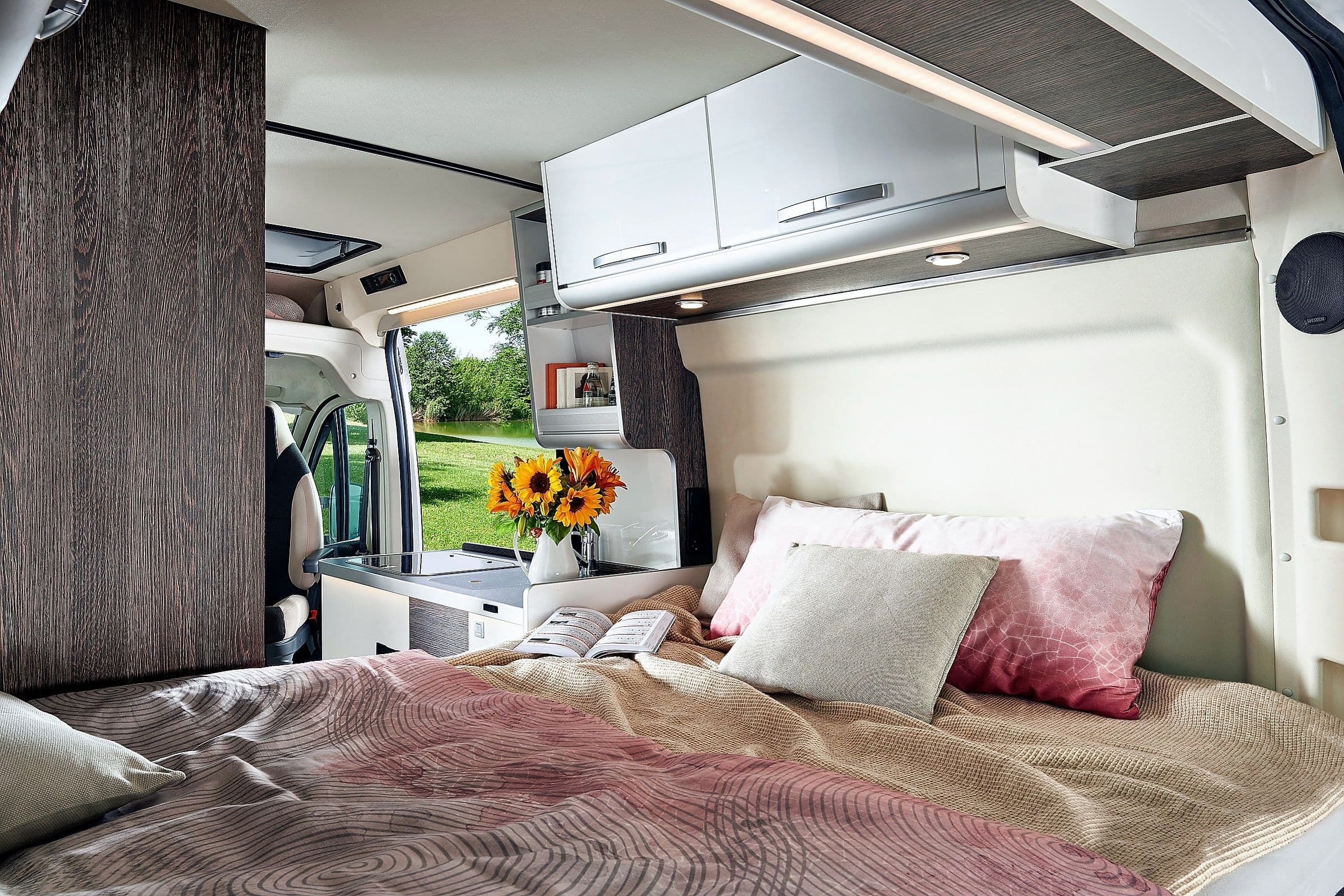 Bed Westfalia Columbus