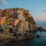 Rustiek Kamperen met Bert Loorbach: Italië