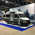 Welke Volkswagen en Westfalia Campers ontdekt u op de Kampeer en Camper Jaarbeurs 2019?