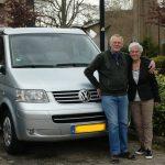 Reisverhaal Familie van den Berg