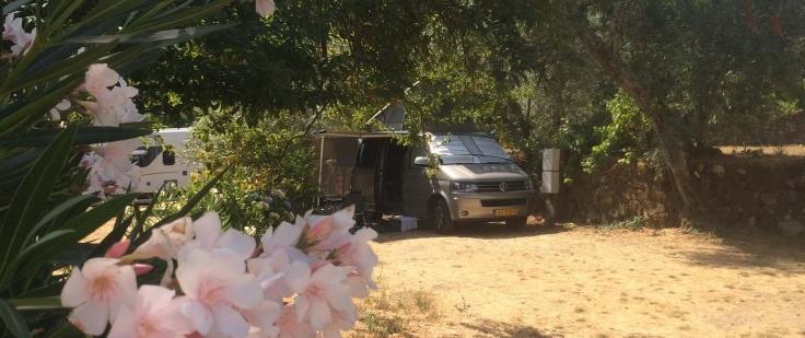 Reisverhalen Campercentrum Nederland